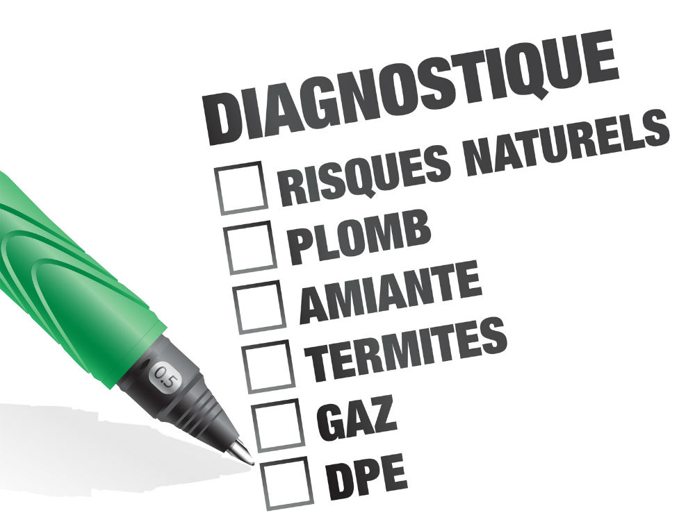 Diagnostic-immobilier Ile-de-France
